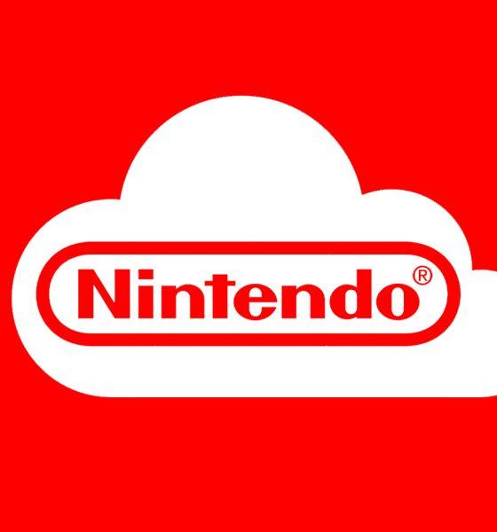 Nintendo Cloud Gaming