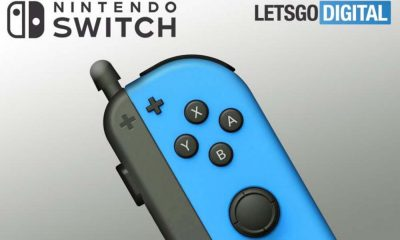 Nouvel Accessoire Switch Stylet Tactile