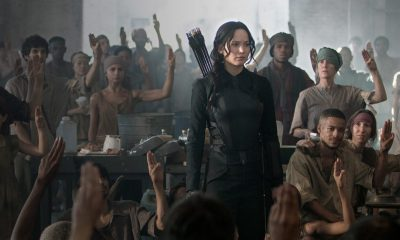Hunger Games : un prequel au programme sur un personnage surprenant