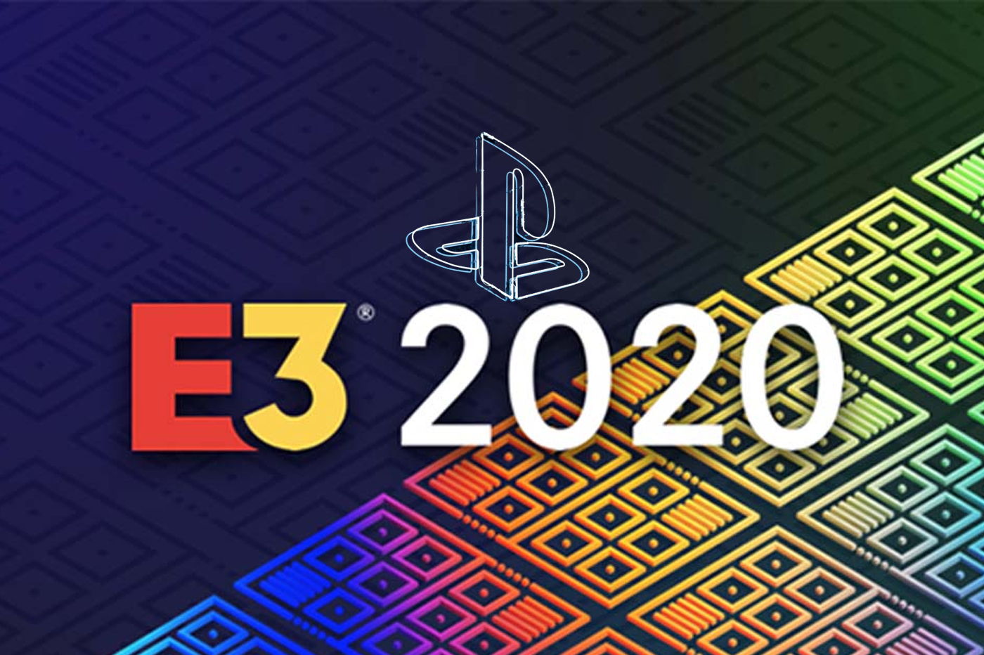 E3 2020 PlayStation Absent