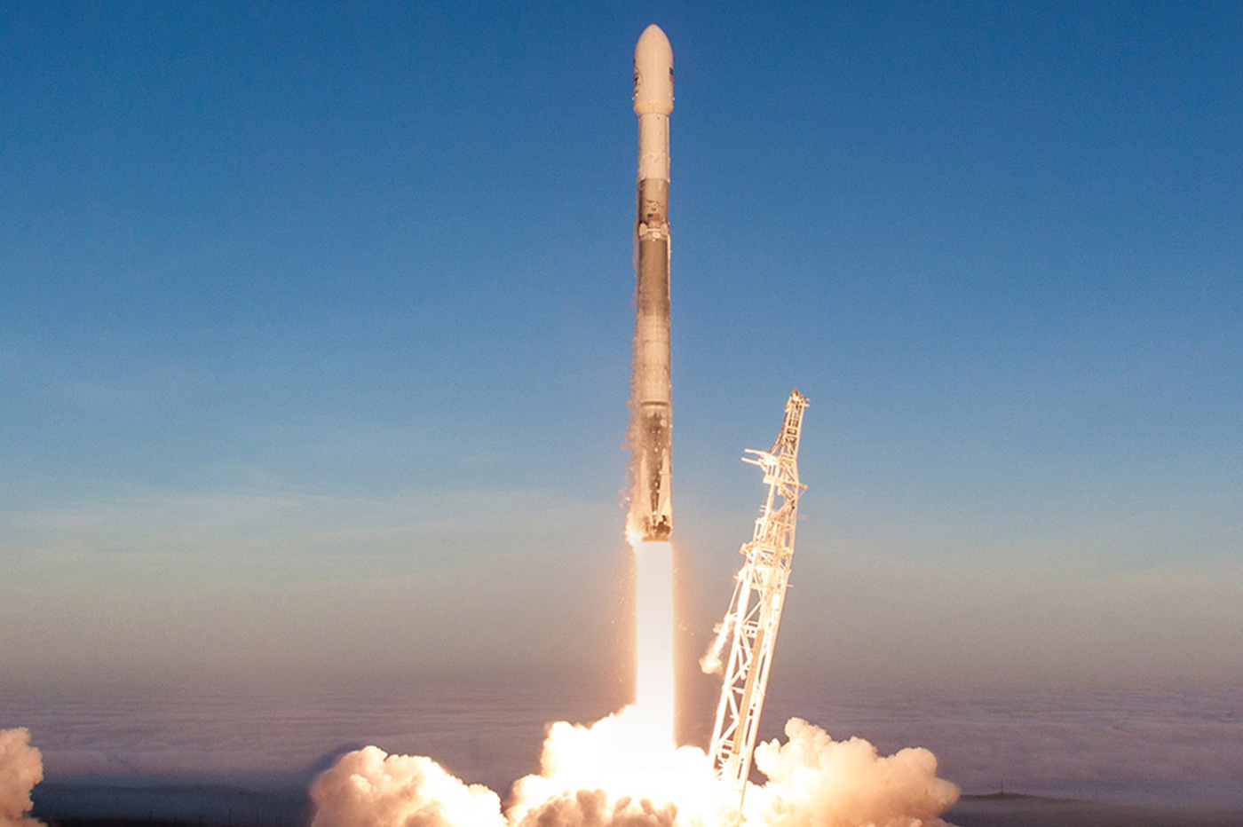 SpaceX Falcon 9