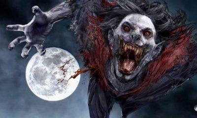 Sony : le Morbius se situe dans le Marvel Cinematic Universe