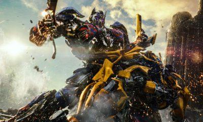 Transformers : deux nouveaux films sont en développement