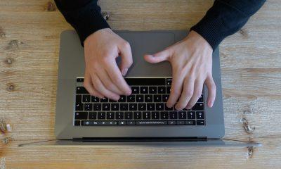 Clavier nouveau Macbook Pro 16