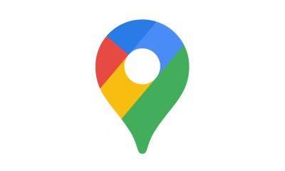 Le nouveau logo de Google Maps