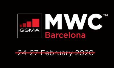 MWC 2020 Annulé