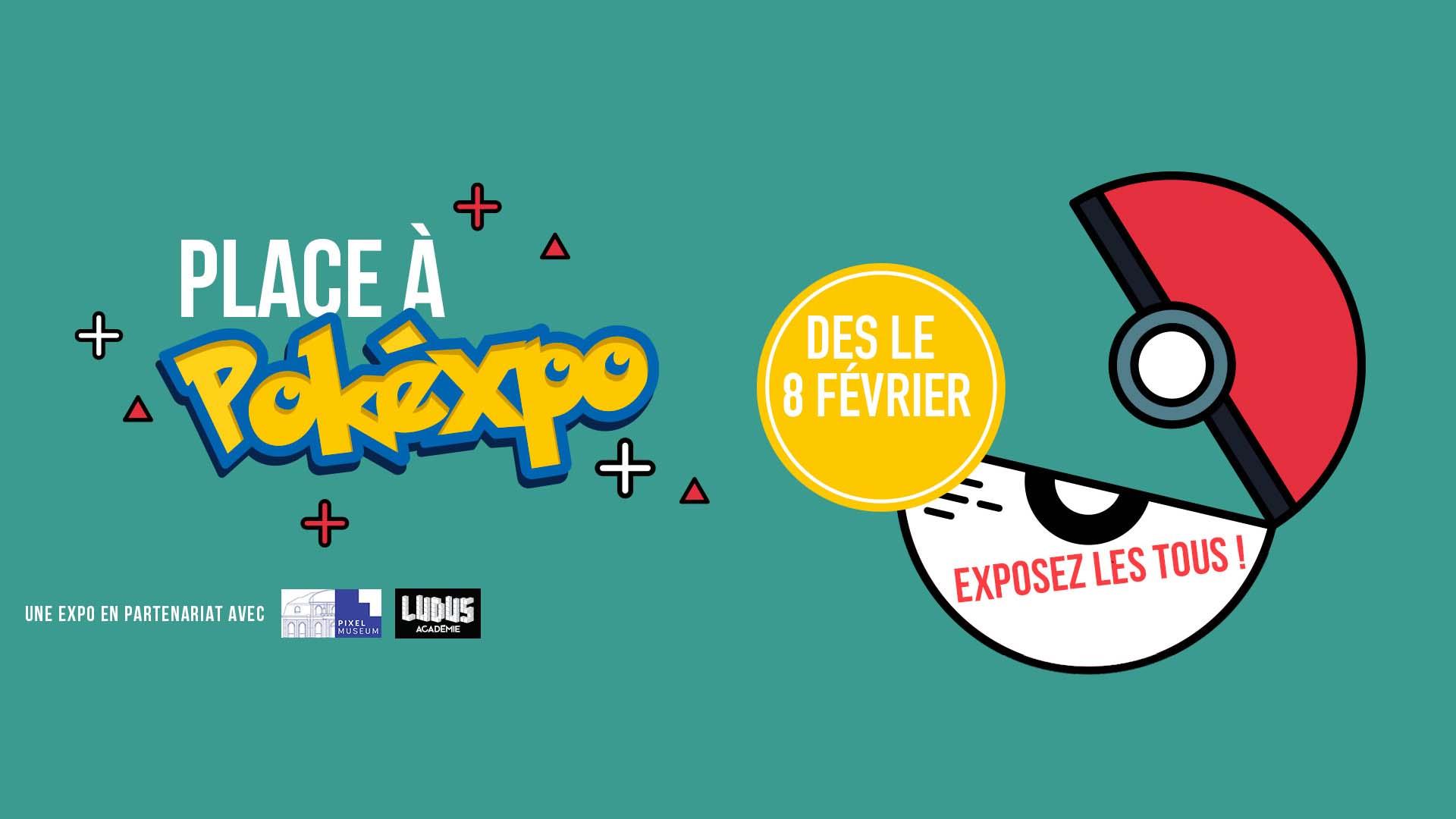 Poké Expo 2020