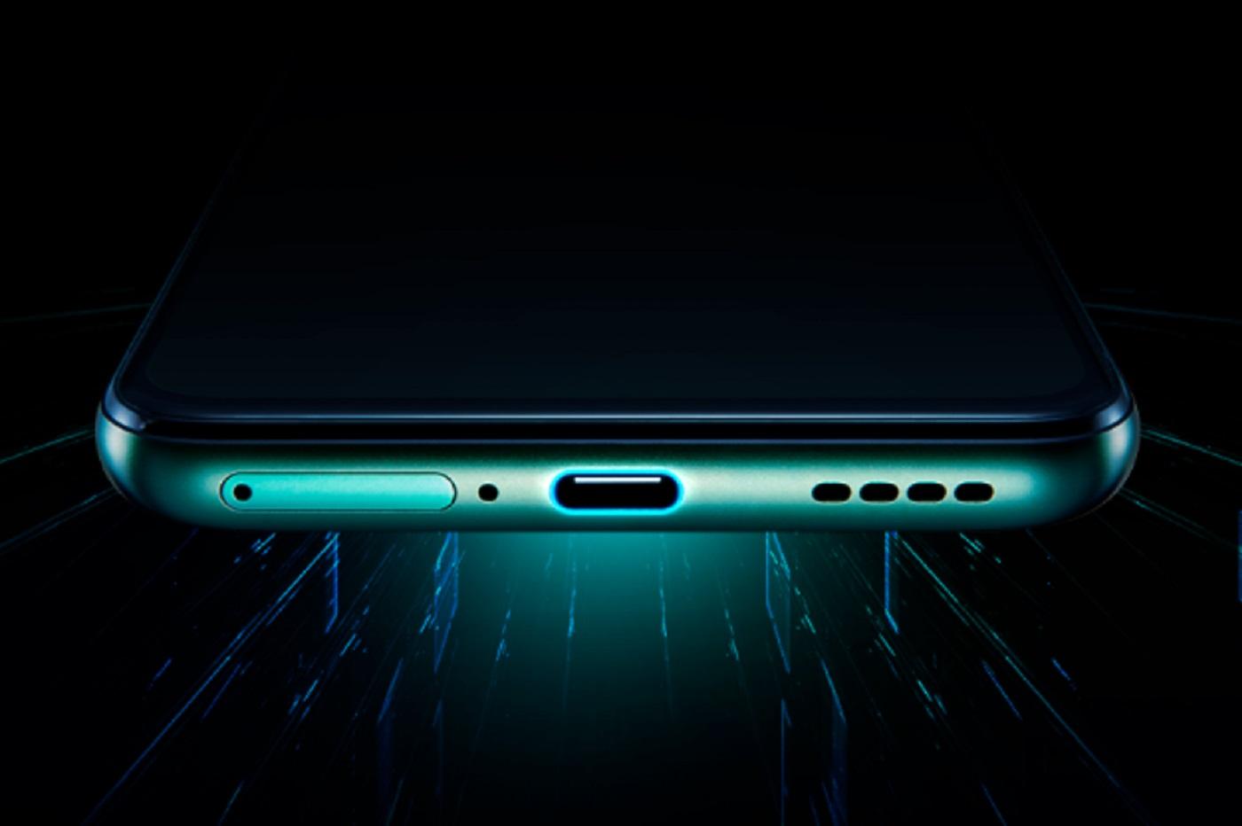 Teasing du Realme X50 Pro 5G