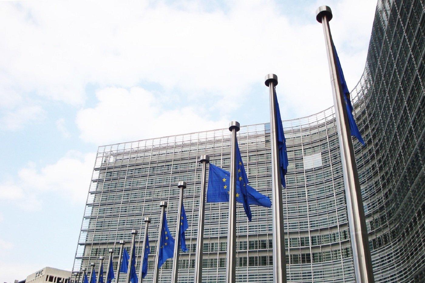 Union Européenne, Commission Européenne