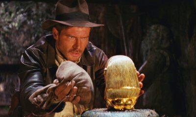 Indiana Jones 5 : Harrison Ford place la barre très haut