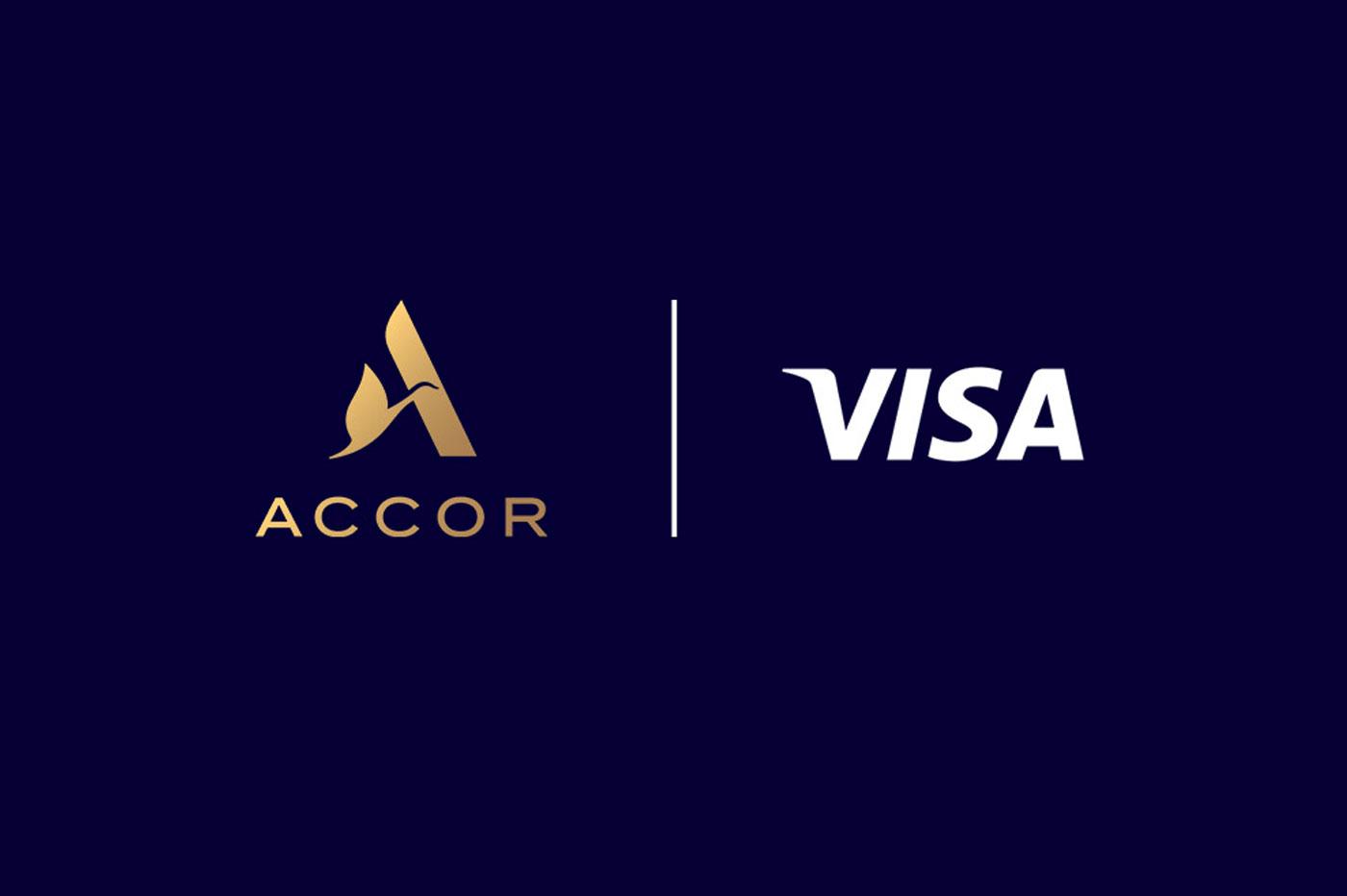 Accor et Visa