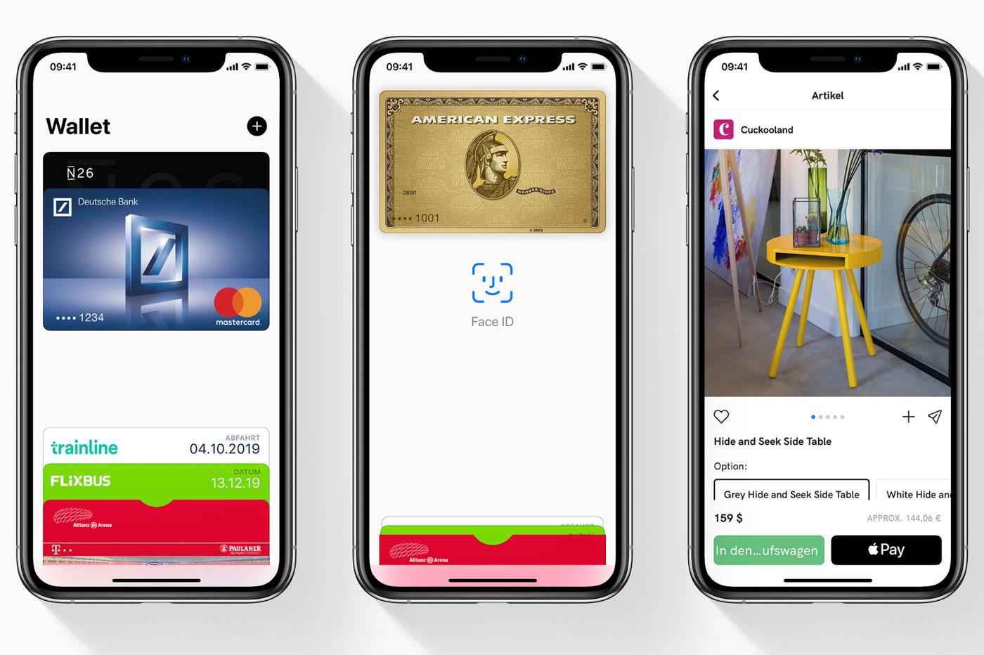 Apple, ce géant (très) discret du paiement