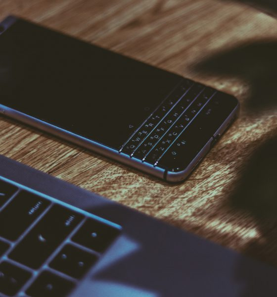 blackberry tcl mort