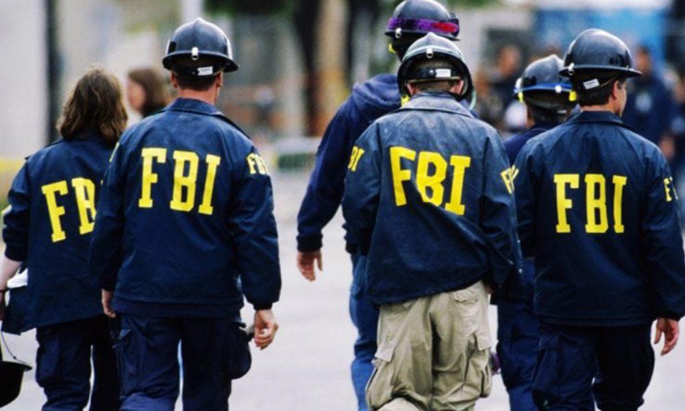 FBI données personnelles
