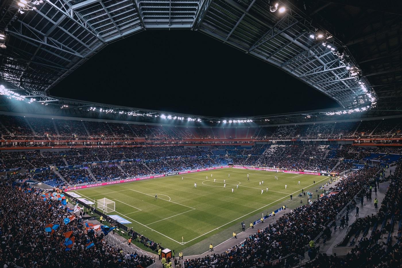 Le match de la bascule Téléfoot-Canal — PSG