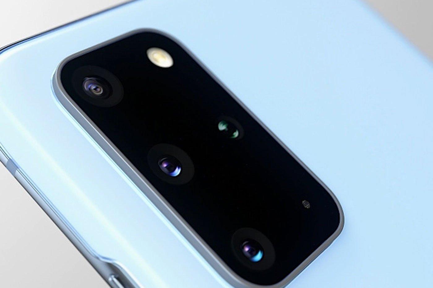 Samsung officialise 3 nouveaux téléphones, dont le S20 Ultra