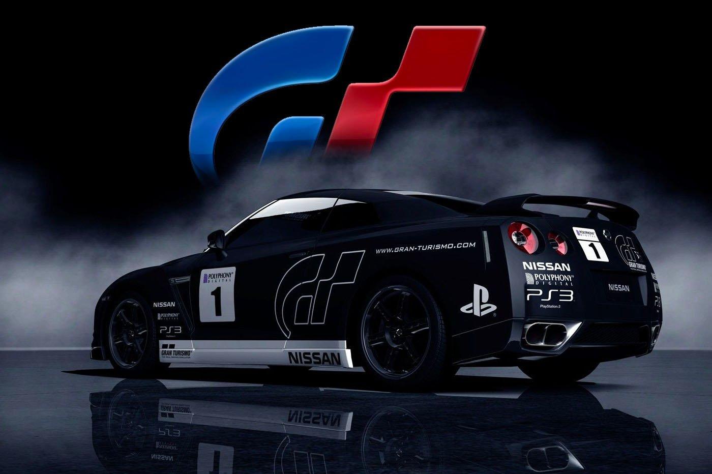 Gran Turismo PS5 240 FPS