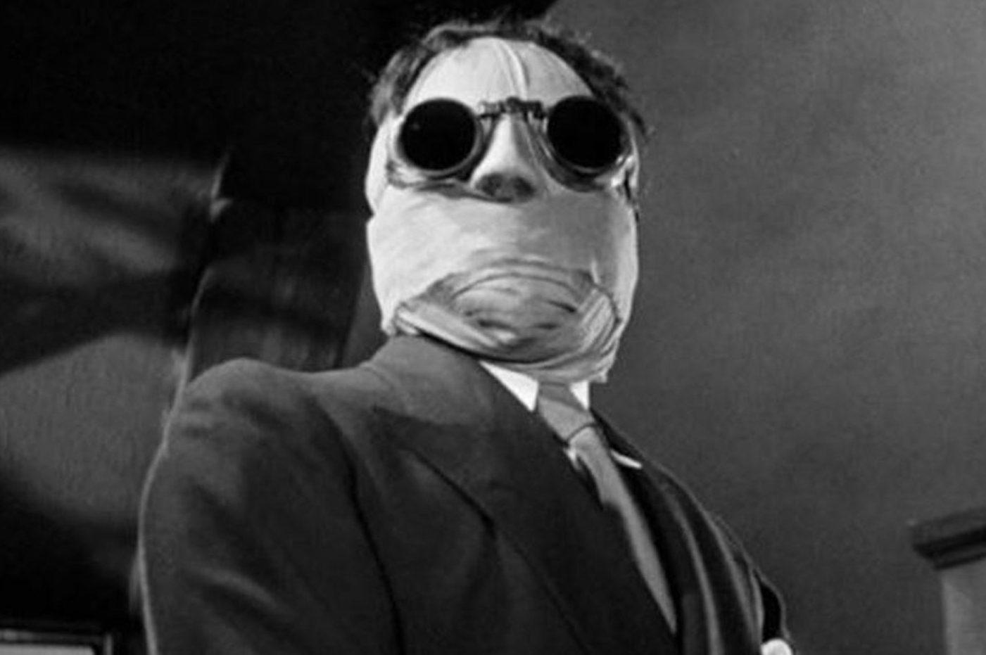 Invisible Man, la bande-annonce effrayante à souhait