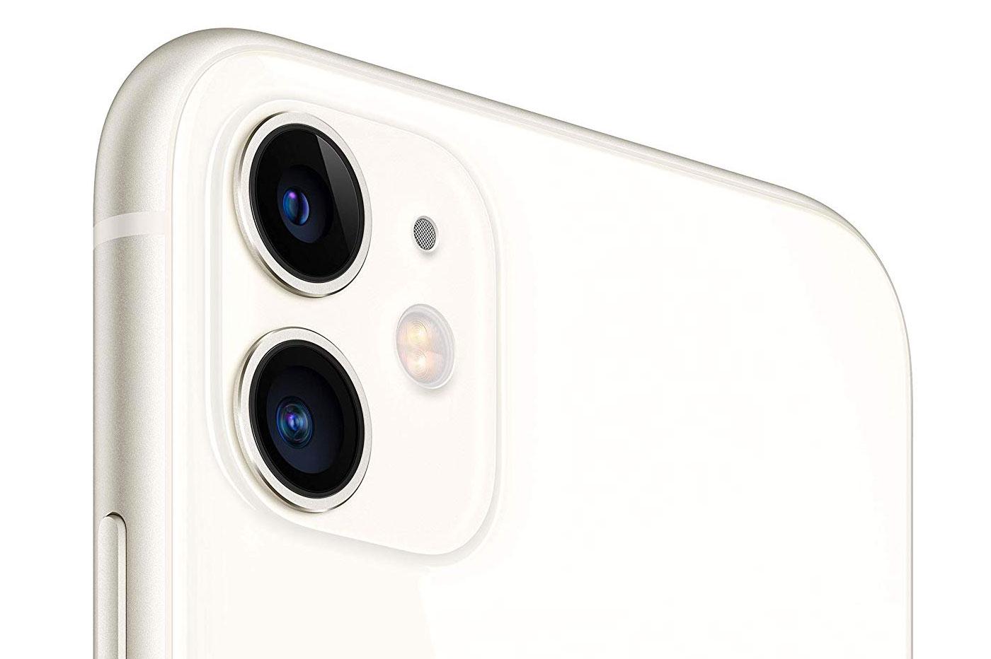 Bon plan: iPhone 11 à prix (vraiment) cassé chez Amazon 🔥