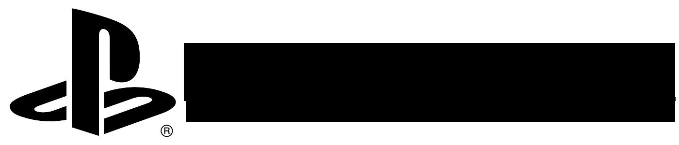 Logo PlayStation VR