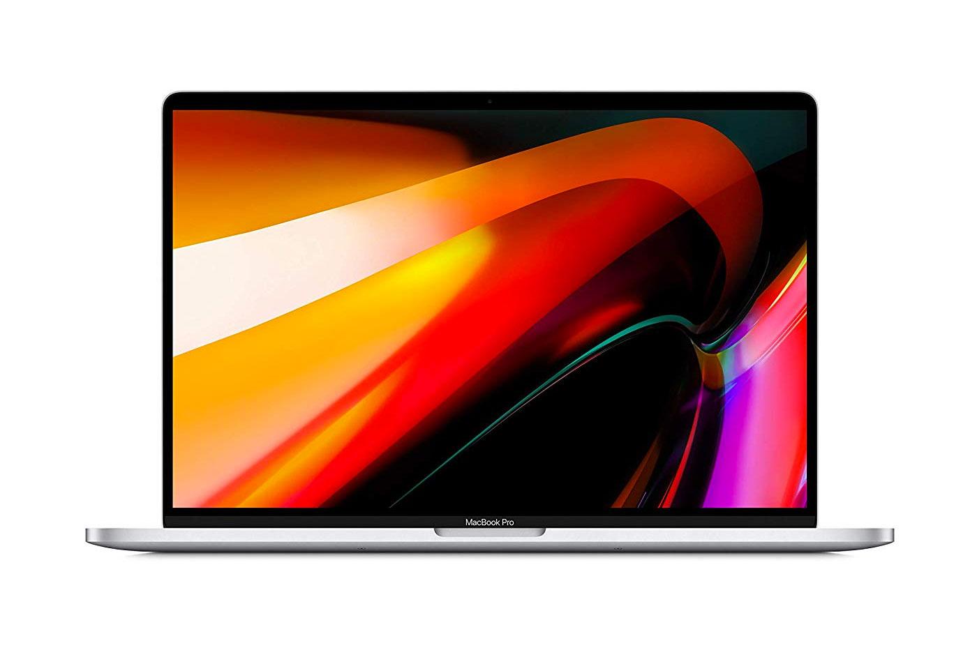 Bon plan: le prix des MacBook Pro 16″ en chute chez Amazon 🔥