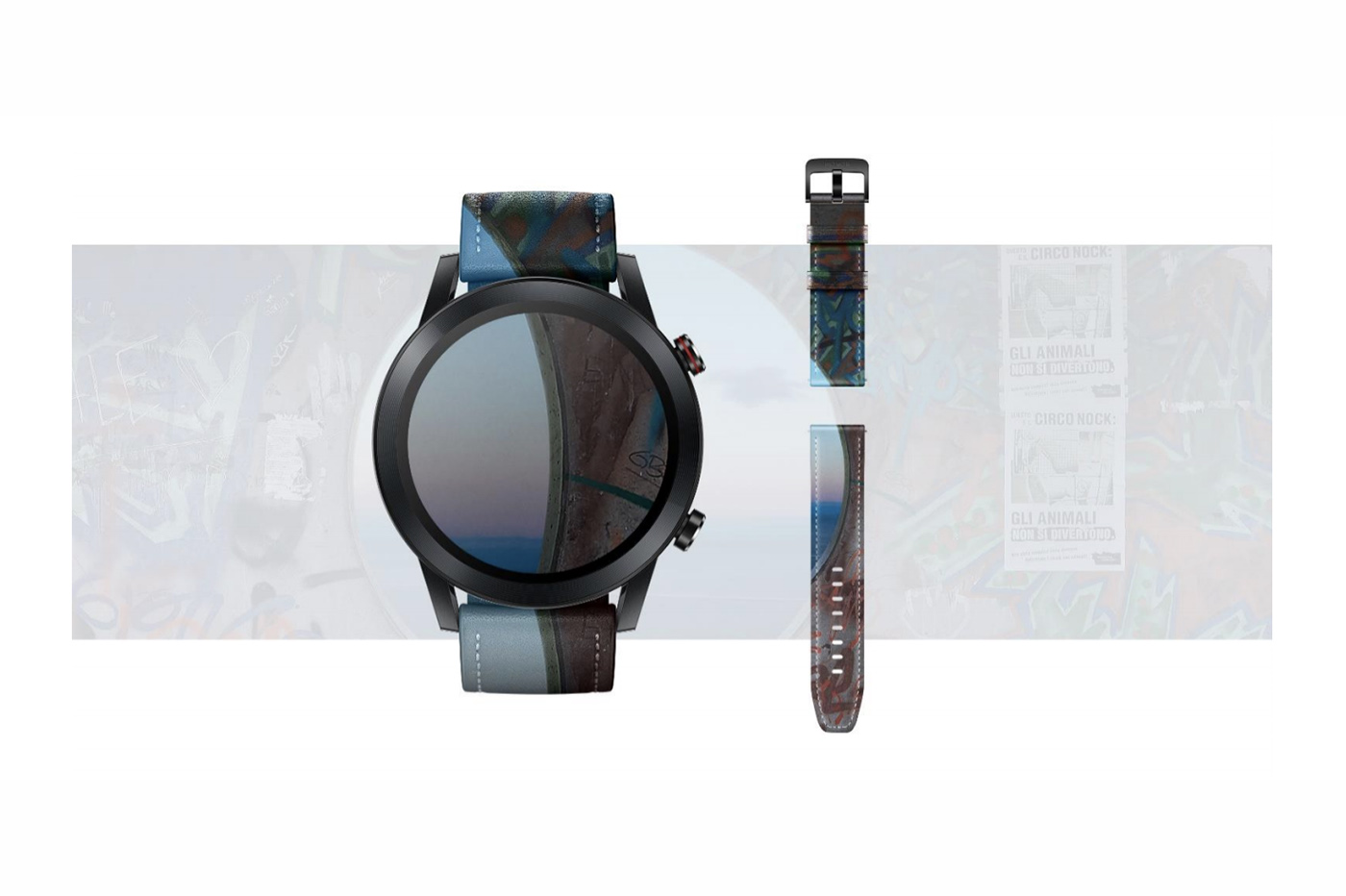 Honor Magic Watch 2 Special Edition