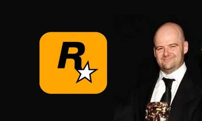 Dan Houser Quitte Rockstar Games