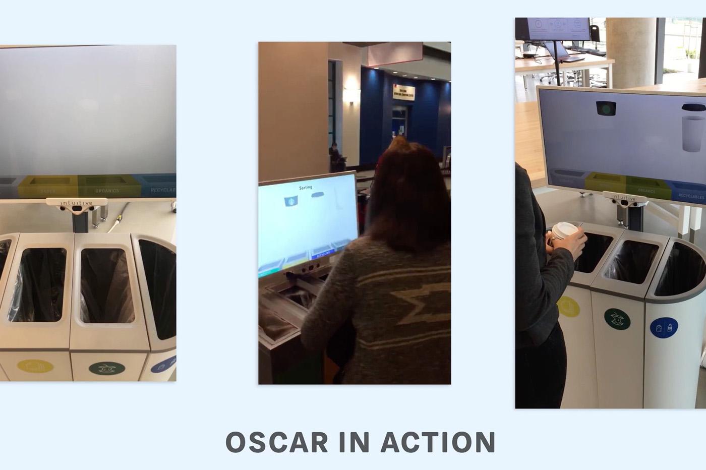 Oscar IA