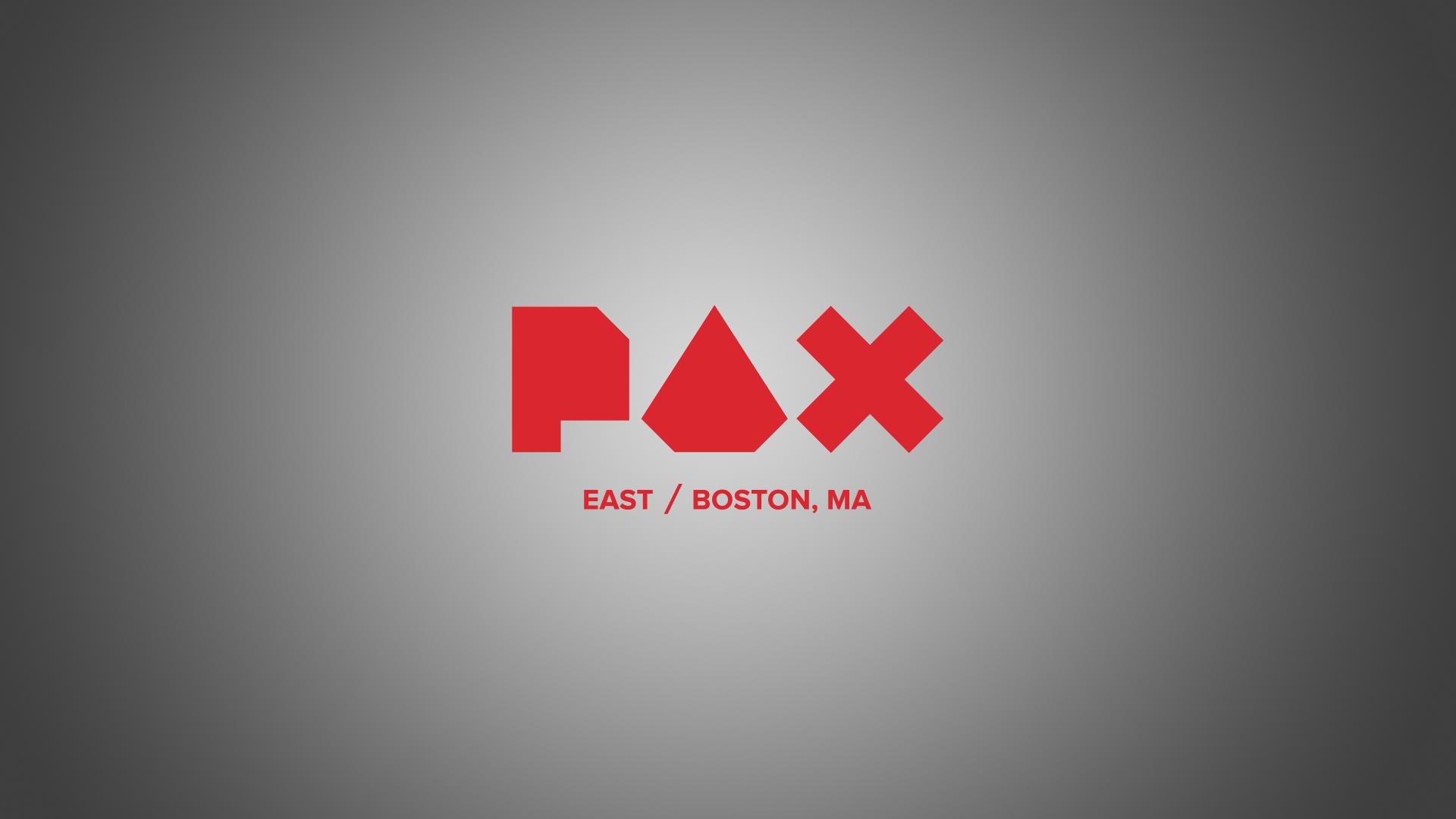 Pax East Boston