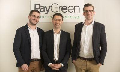 PayGreen equipe