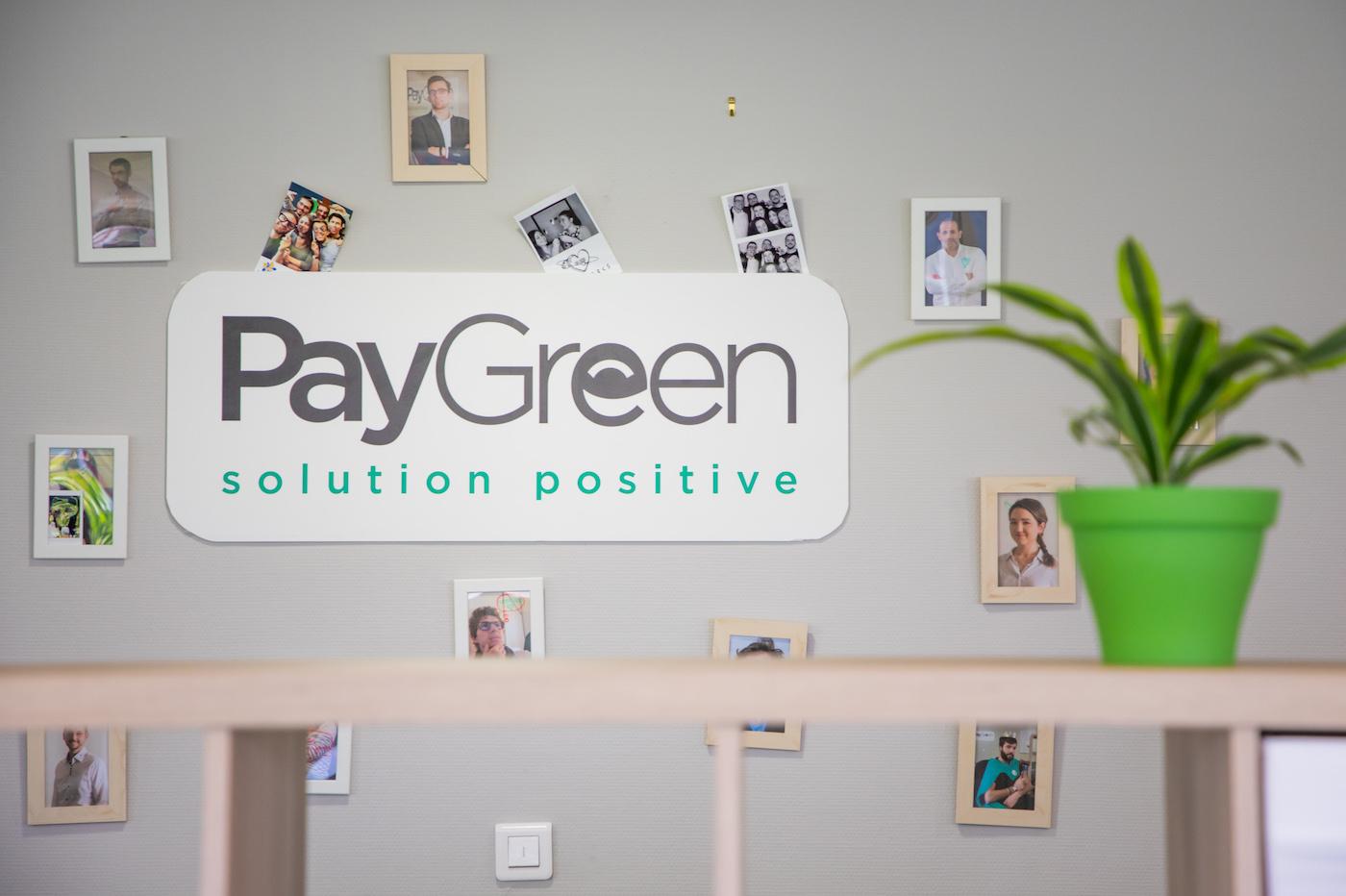 PayGreen