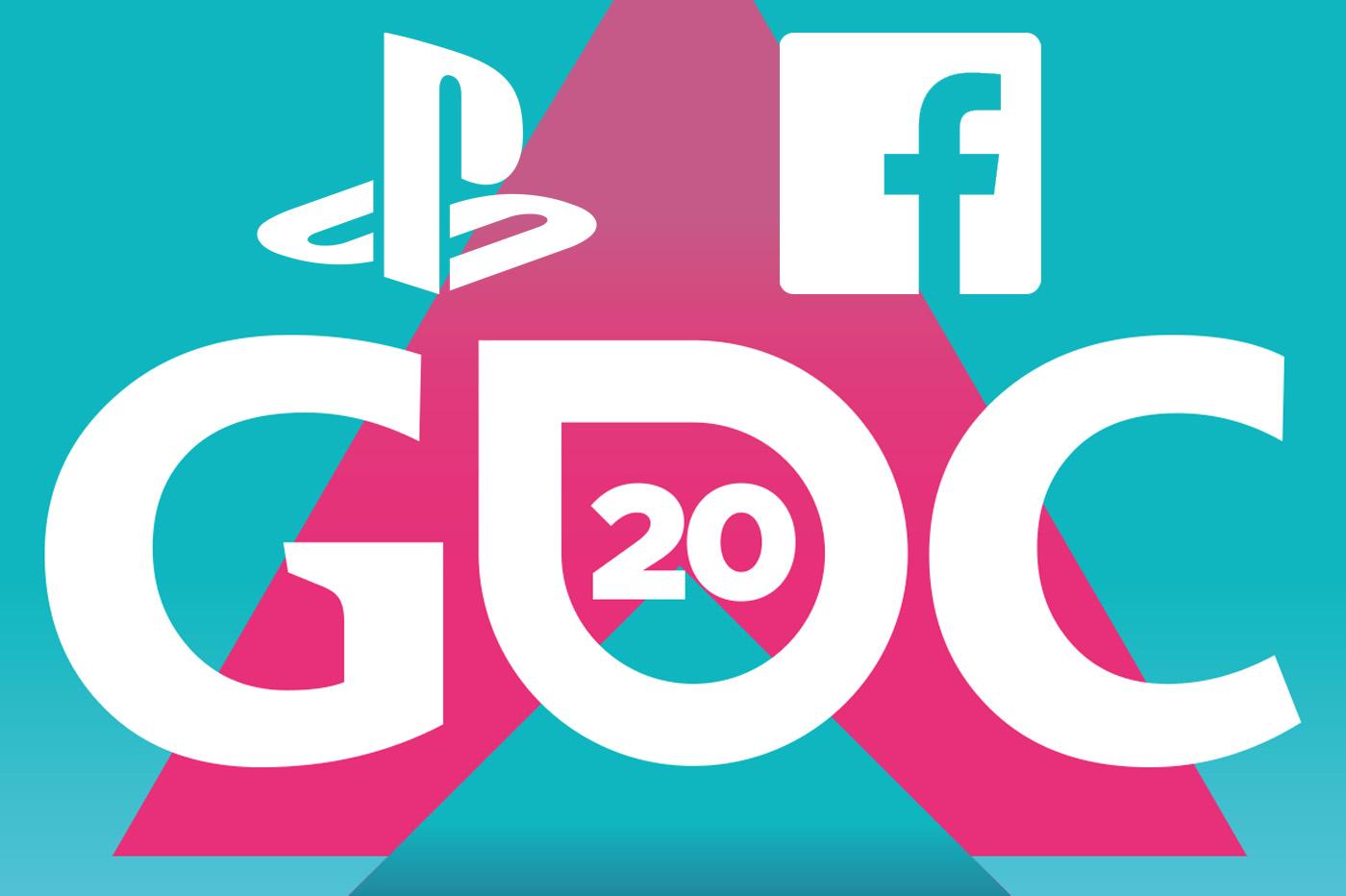 Sony et Facebook annulent leur présence à la GDC 2020 — Coronavirus