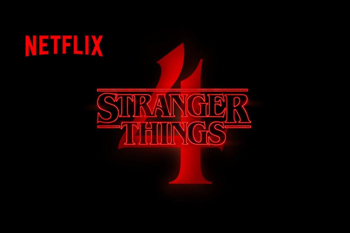 Stranger Things 4 Teaser Spoiler