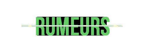 Rumeurs JV Presse-citron