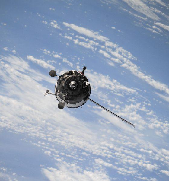 Satellite espionnage
