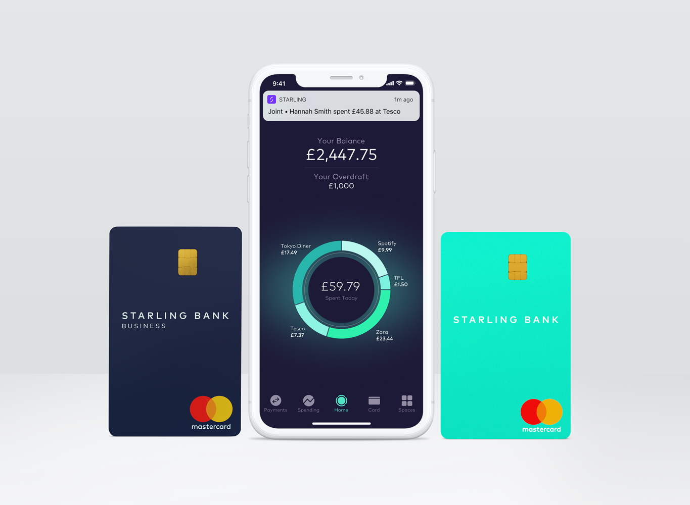 Starling Bank Business
