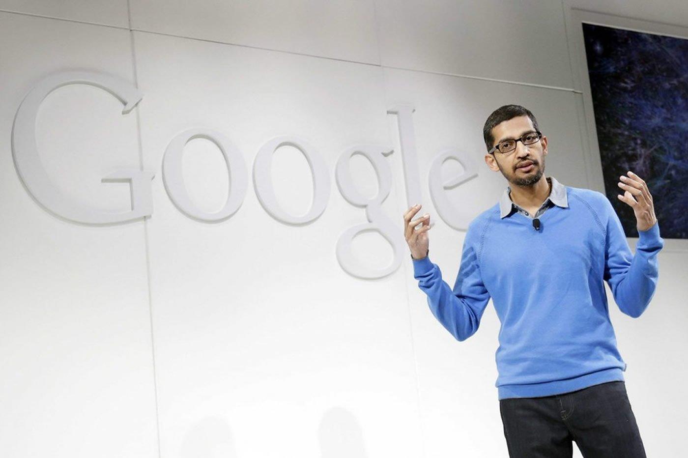 Google dévoile pour la première fois le chiffre d'affaires du service — YouTube