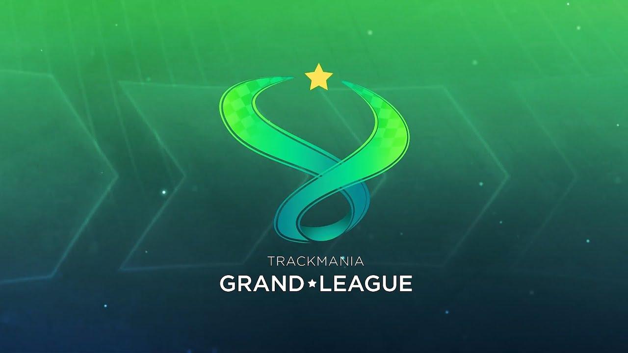 Trackmania Grand League 2020
