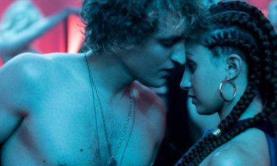 Netflix pense que l'on avait besoin d'une autre série de vampires