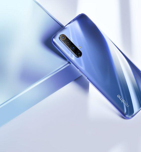 X50 5G Realme