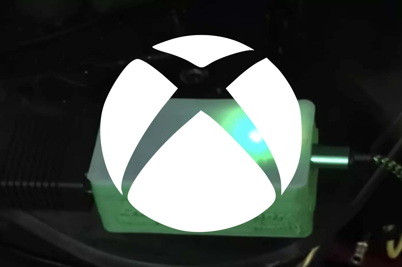 Xbox Accessoire Fauteuil Roulant Xbox One