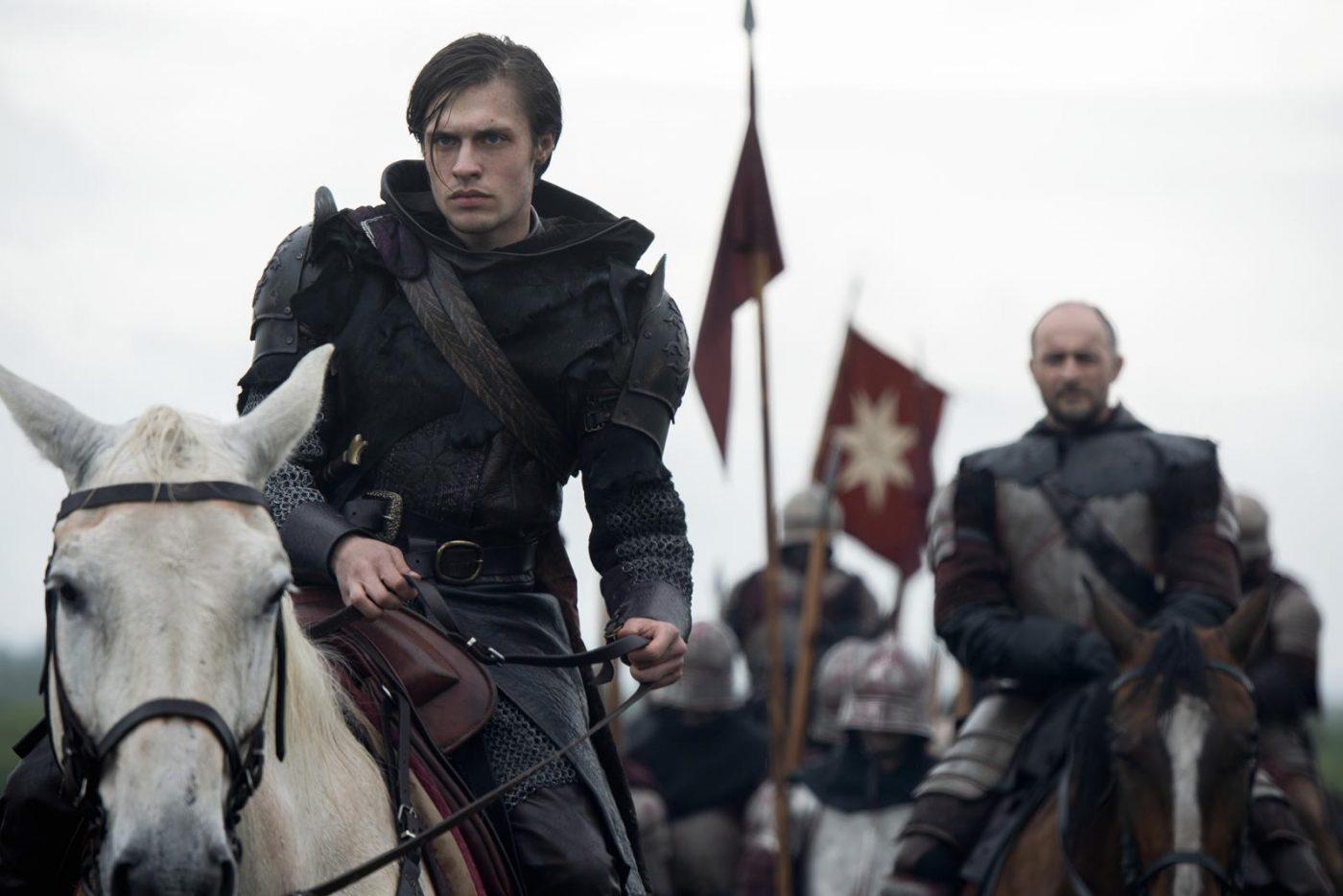L'Écuyer du Roi sur Netflix : on regarde ou on zappe ?