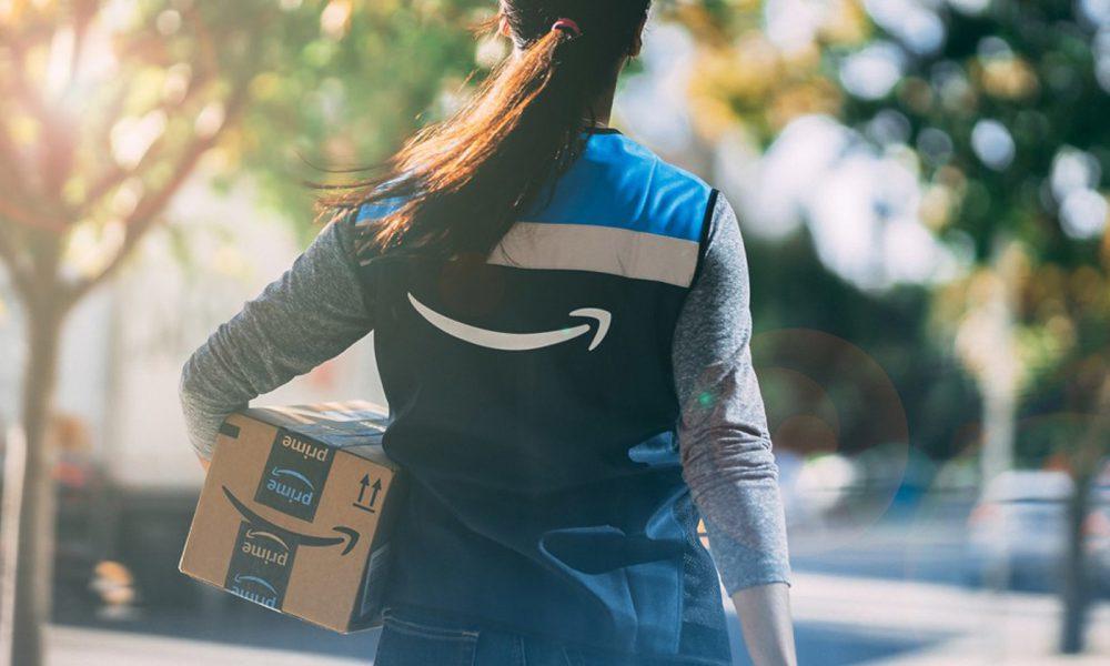 Amazon Same Day