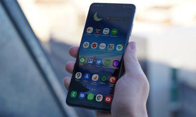 Ecran Samsung Galaxy S20 Ultra