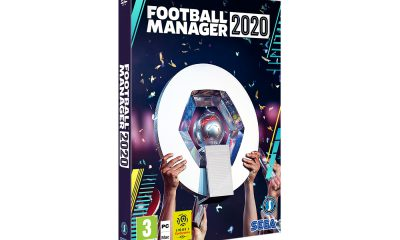 Football Manager 2020 Gratuit