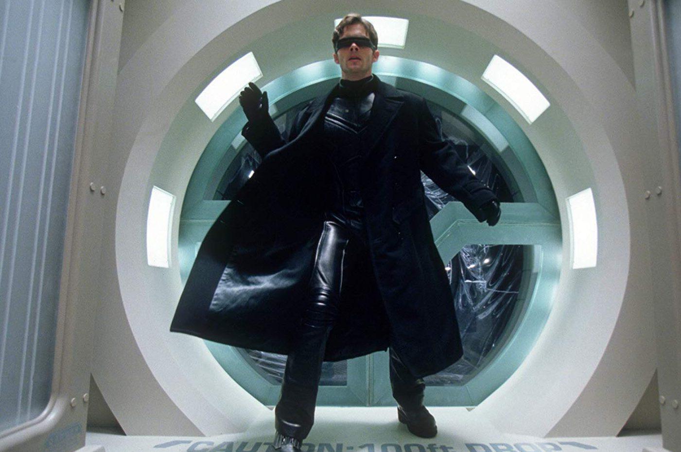 X-Men : Cyclope aura un rôle central dans l'adaption Marvel