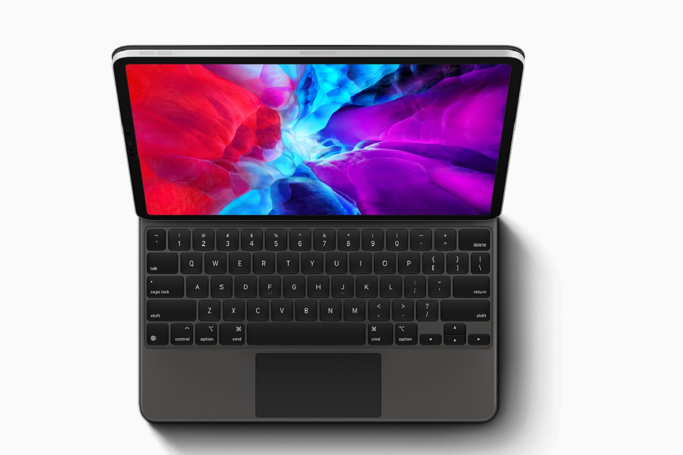Le nouvel iPad Pro