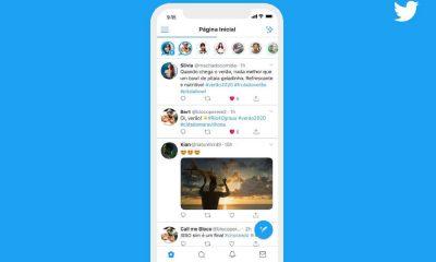 Les fleets de Twitter
