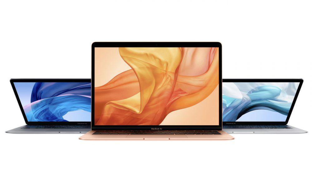 """Meilleur Prix MacBook Air 13"""" 2020"""