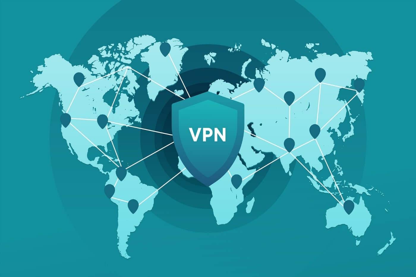 Najlepsza sieć VPN